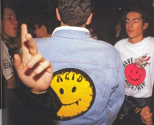 1000 ideas about 1980s party outfits on pinterest 80s for Acid house 90s