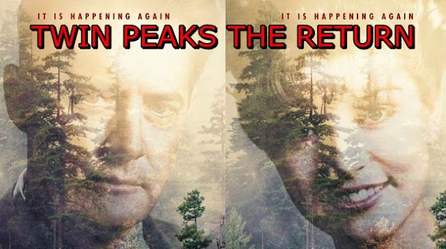 Le recensione dell'episodio iniziale della terza stagione di TWIN PEAKS: trama, misteri, teorie. Con spoiler.