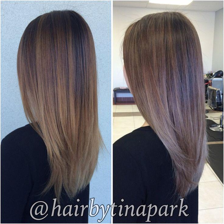 Dark Hair Straight 32