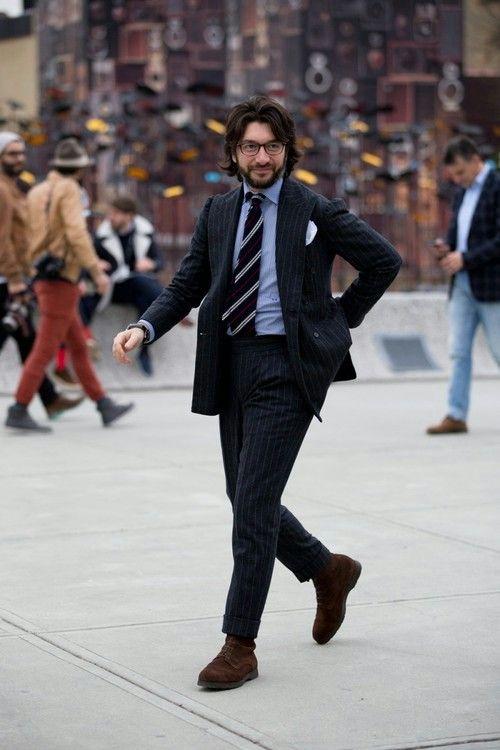 Nicolas ricci   #sciamat #menswear #dapper #bespoke #Pittioumo #Pittipeople #class #elegance #effortless #nonchalance #Florence #italiandoitbetter #buildyourownstyle #suitstyle #suitup #rakish #dandism