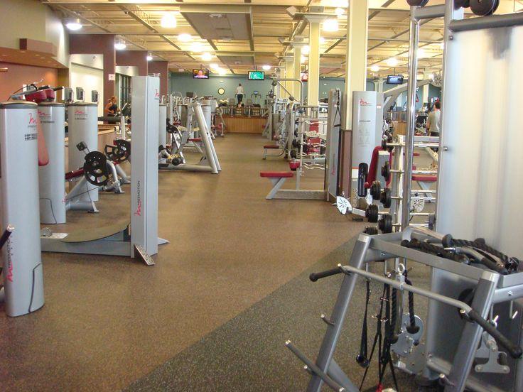 Unique Vision Gym Pearl River