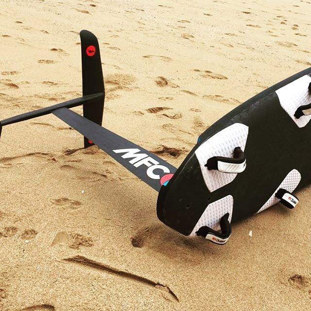 MFC HAWAII windsurfing hydrofoil