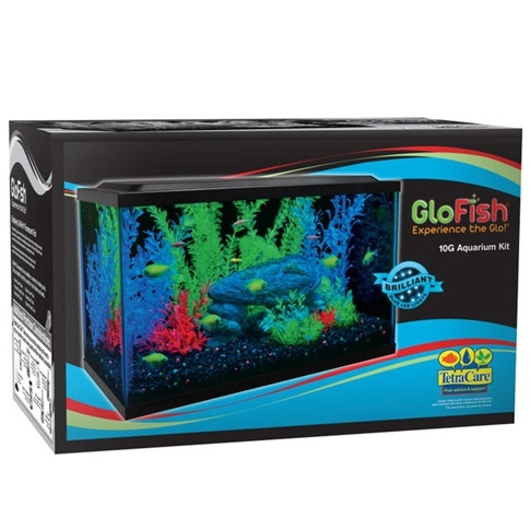 50 best images about tanked on pinterest glow aquarium for Glow in the dark fish walmart