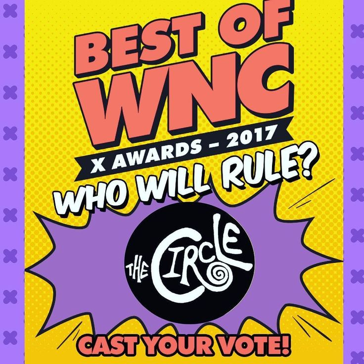 Best of WNC voting polls close tomorrow! Vote for your favorite local headshop The Circle! Thanks for all the love and support over the years. The Circle features all local art glass and fashion always! Unchained Independent and local AF since 2010. #unchainavl #avlbiz #ashevilleglass #madeinasheville #ashevegas #wnc #ashevillefolk #ashevillefamous #supportyourlocalheadshop #thecirclelovesyou