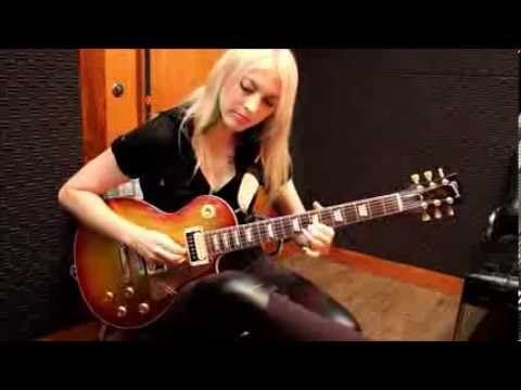 Dedicated to my Dad, Bob Hastings. Pink Floyd's Comfortably numb solo , played by Emily Hastings