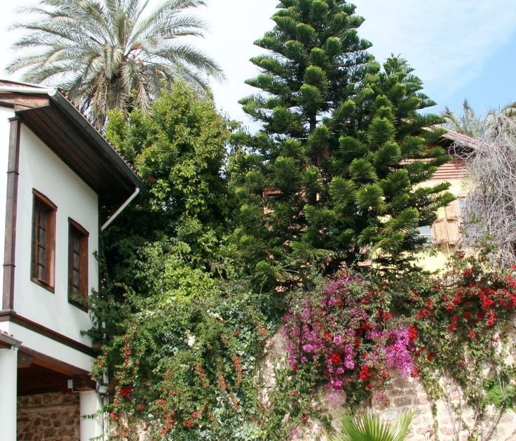 Feel the Mediterranean atmosphere at Doğan Hotel...    Akdeniz havasını Doğan Hotel'de hissedin....