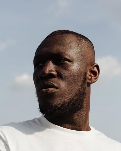 A portrait I took of Stormzy for The Guardian on the roof of their offices in London. It was selected for last years #PortraitofBritain - Im @danwiltonphoto continuing my takeover over the weekend. Big thanks to @bjp1854 its been great - @stormzyofficial @jcdecauxglobal via British Journal of Photography on Instagram - #photographer #photography #photo #instapic #instagram #photofreak #photolover #nikon #canon #leica #hasselblad #polaroid #shutterbug #camera #dslr #visualarts #inspiration…