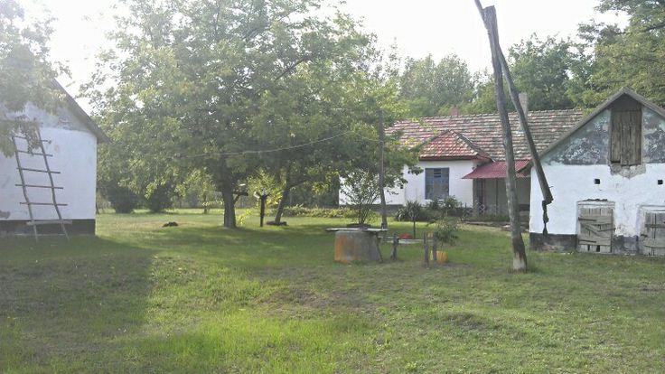 Our farm, Hungary
