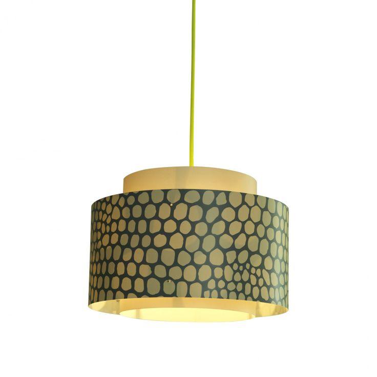 Modern Shaka Nude Pendant Lamp