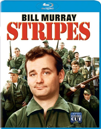 27 best media images on pinterest celebs book lists and bookshelves stripes blu ray extended cut starring bill murray harold ramis and john candy thanks to a run of bad luck and go nowhere jobs john convinces russell to fandeluxe Image collections