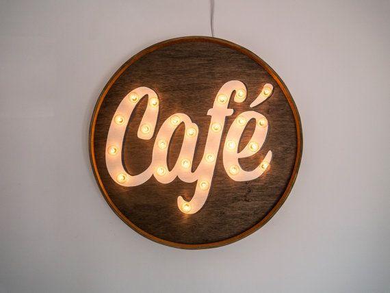 Image result for cafe sign