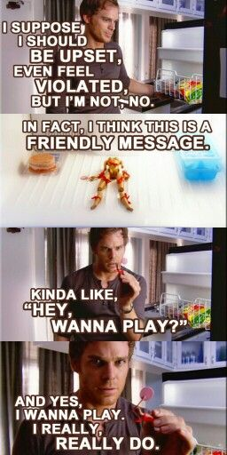 Dexter . the ice truck killer