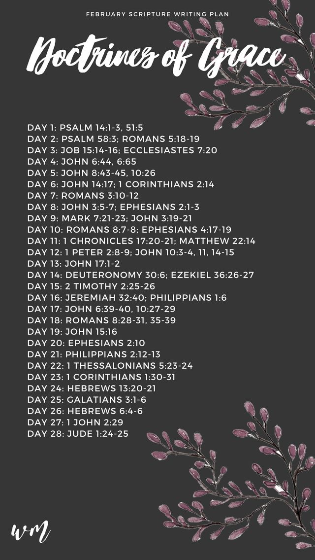 104 best Scripture Writing Plan images on Pinterest ...