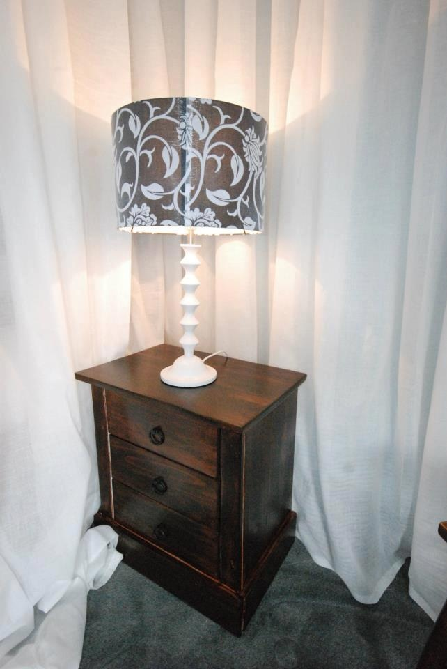 Bedside #lamp #interiors