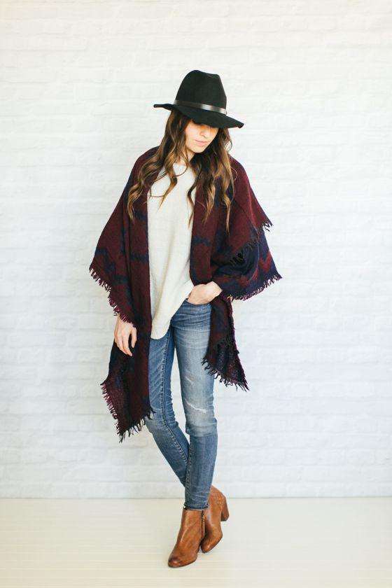 3 ways to wear a blanket scarf Aritzia takeover! #wrapstar #unfancytakeover
