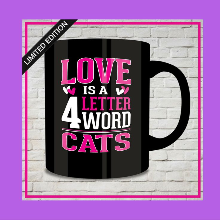 Love cats as much as we do?