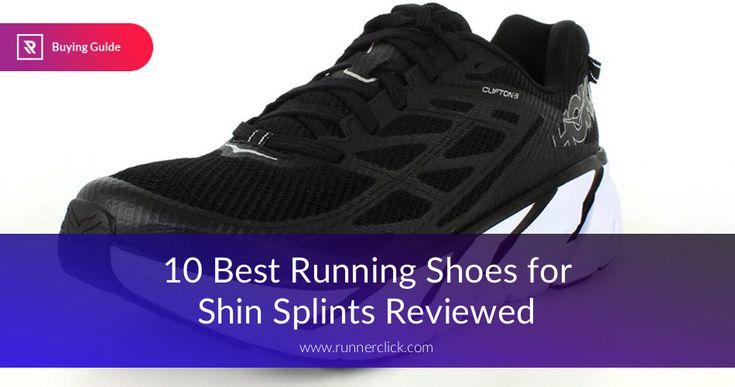 Best Shoes To Cure Shin Splints