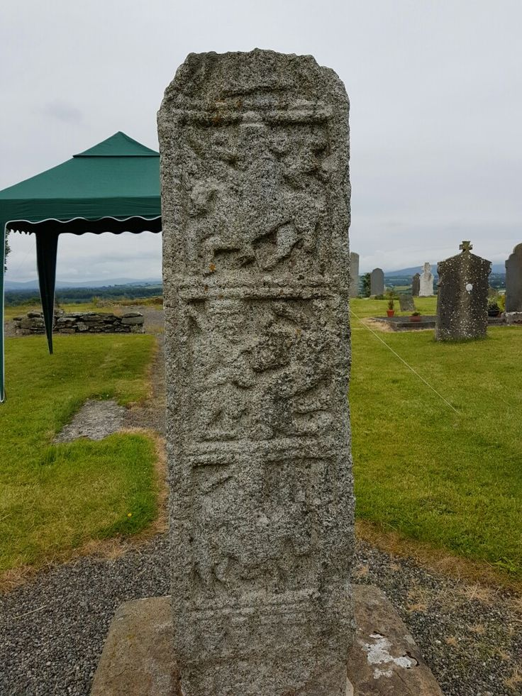 High Cross, Old Kilcullen