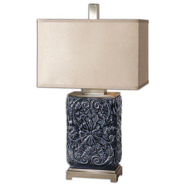 pratola ceramic table lamp