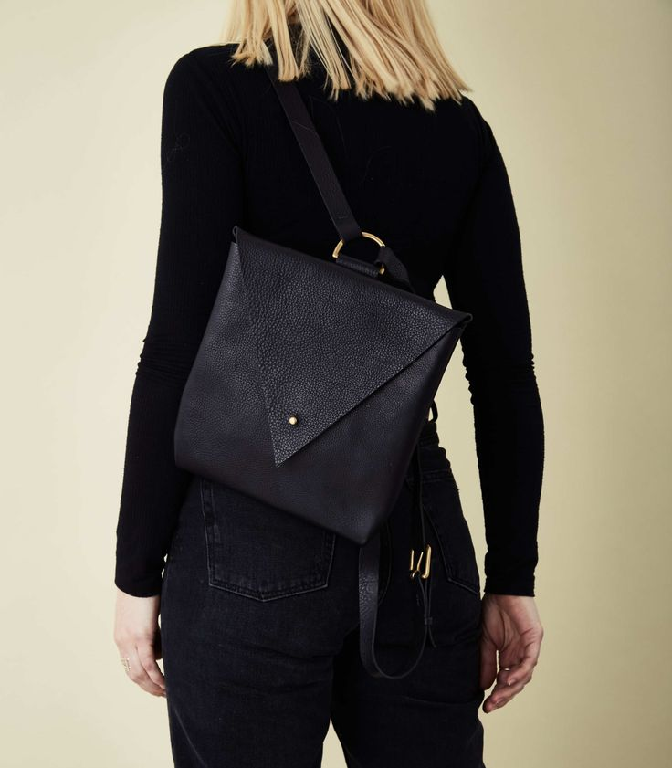 Drifter Backpack