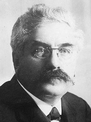 ALEXANDRE MILLERAND  (1920-1924) Troisième République