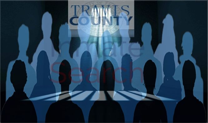 Travis County Inmate Search: Looking up for Crime History