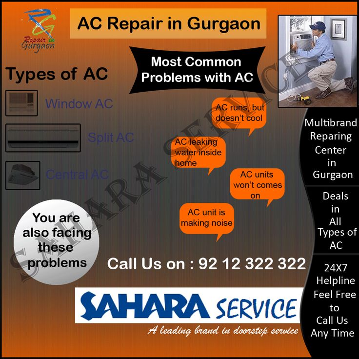 Ac repair in gurgaon for more details visit our website: http://www.saharaservice.com/
