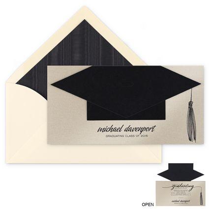 21 best Graduation invitations images on Pinterest Graduation