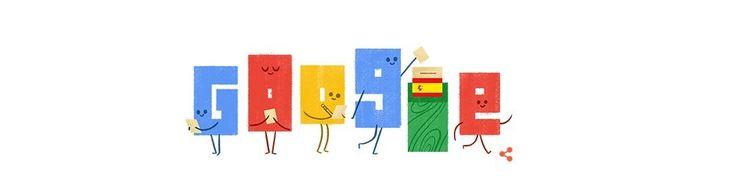Google hoy hace hincapié en las Elecciones generales de España 2016