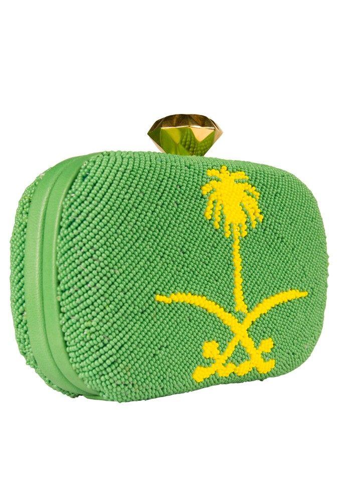 Sarah's Bag - Clutches - KSA - mooda.com