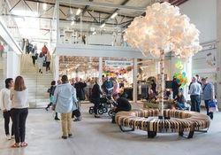 Suécia inaugura shopping de produtos de 2ª mão