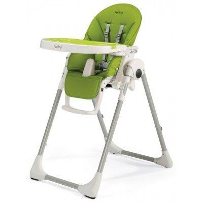 Chaise haute Prima Pappa Zero3 Mela Peg Perego Chaise haute multifonctions ul...
