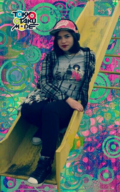 #fantokyootakumode #color #swag
