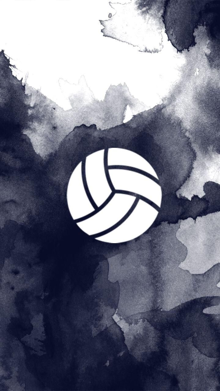 The Best Volleyball Wallpaper Ideas On Pinterest Volleyball Ideas Pinterest Hd Wal In 2020 Volleyball Drawing Volleyball Wallpaper Volleyball Backgrounds
