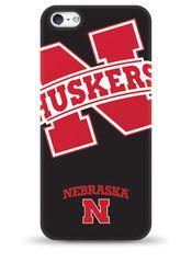 Nebraska Cornhuskers Diesel Snap Phone Cover