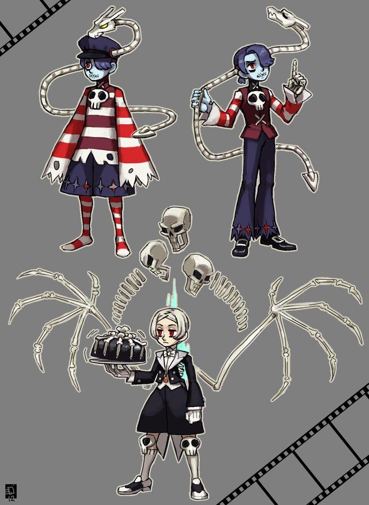 Bloody Marie - Zerochan Anime Image Board
