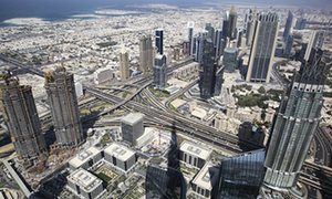 Dubai prosecutors drop extramarital sex case against rape claim Briton