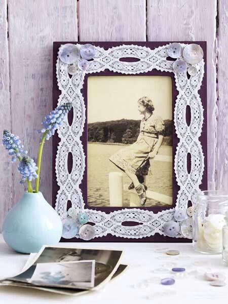 52 besten bilderrahmen bilder auf pinterest bilderrahmen oder und basteln. Black Bedroom Furniture Sets. Home Design Ideas