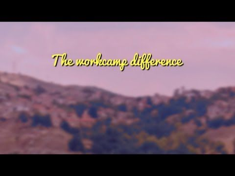 ▶ The workcamp difference - Alliance Extras #4 - YouTube