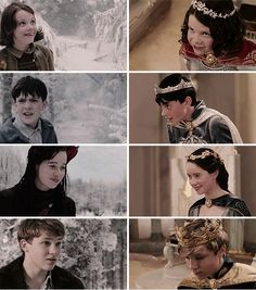Once a King or Queen of Narnia, always a King or Queen. #narnia