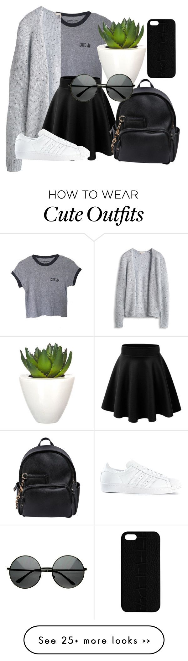 """""""First outfit"""" by volacxous on Polyvore"""