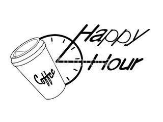 Время пить кофе, перерыв на кофе