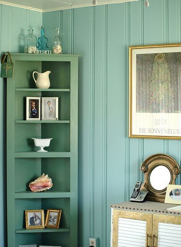 Perfect Corner Shelf For Dining Room | Education Photography.com Part 17