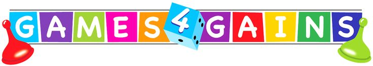 Educational Games - Games 4 Gains
