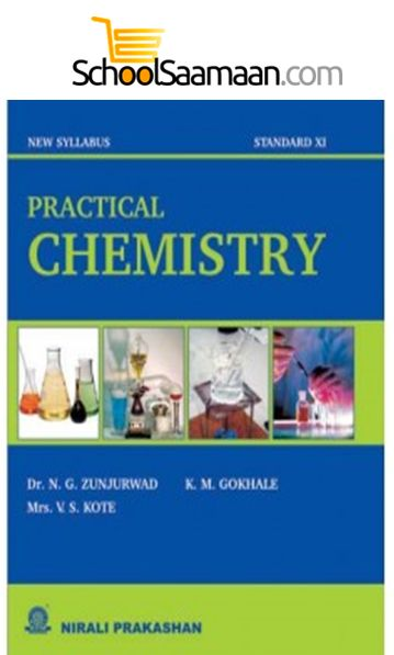 Practical Chemistry XI Science