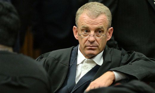 The prosecutor, who jailed Oscar Pistorius and former top cop Jackie Selebi, has handed in his resignation.