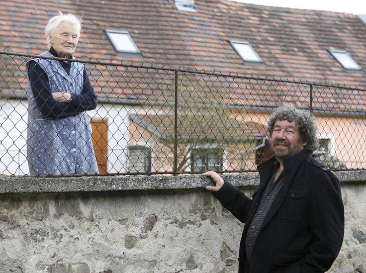 Zdeněk Troška a Marie Pilátová