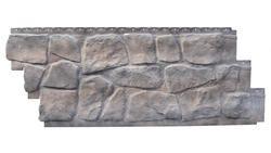 Field Stone Vinyl Siding Panels