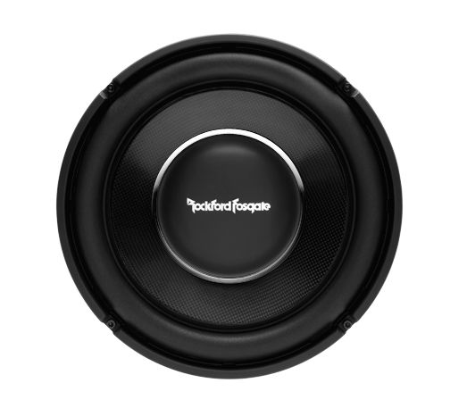"""The Power T1S2-12 is a slimline 12"""" subwoofer designed for spaces where traditional sized woofers will not fit. Features a single 2-ohm voice coil for simplified wiring configurations."""