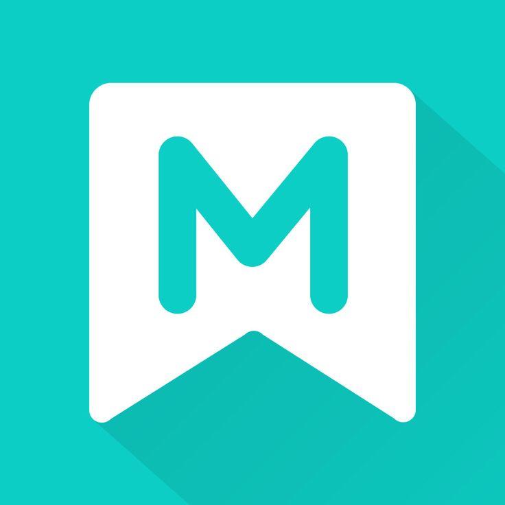 Moodnotes app icon